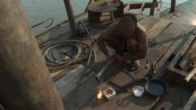 Garimpo na Amazônia: indígenas revivem 'lembranças do período terrível'