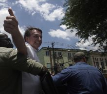 Brazil's Bolsonaro suffers wave of defeats in mayoral races