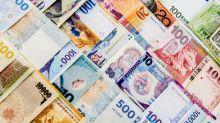 AUD/USD, NZD/USD, USD/CNY – Currencies Drifting on a Lazy Friday