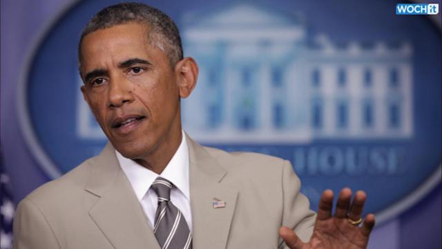 Obama Faces Bipartisan Criticism Over His Foreign Policy