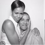 Barack Obama Wishes Michelle Obama a Happy 56th Birthday In the Sweetest Way
