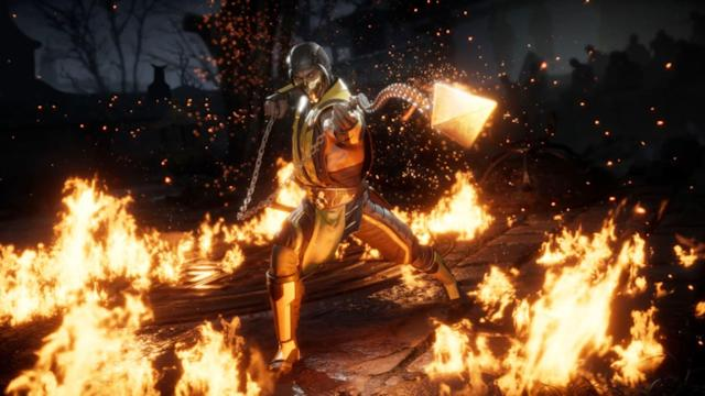 'Mortal Kombat' reboot will be rated R for all the fatalities