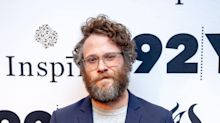 Seth Rogen Wins Praise For No-Nonsense Response To 'All Lives Matter' Comments