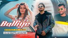 SpotlampE Song 'Balliye': First Look Of Song Sung By Akshay Ft Kavi Looks Interesting; This Punjabi Track Promises To Be A Heart-Winner