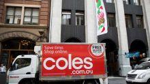 Coles flogging HALF-PRICE WINE for 48 hours