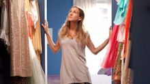 Sarah Jessica Parker is reprising Sex and the City's Carrie