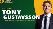 Foot - AUS (F) - Australie: la sélection féminine sera entraînée par Tony Gustavsson, l'ancien adjoint des championnes du monde américaines