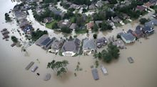 JPMorgan says hurricanes will cost insurance industry $100 billion, but will help some of the stocks