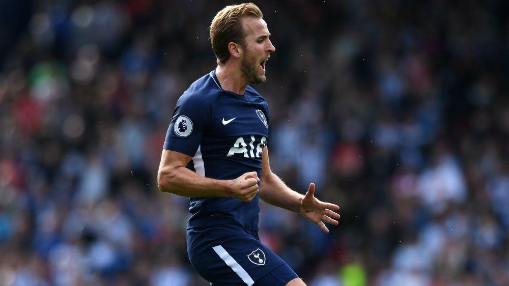 He is a complete forward – Zidane an admirer of Kane