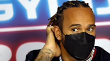 Lewis Hamilton reveals long Covid 'lingering' after podium finish in Hungary