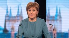 Nicola Sturgeon quits BBC event over Steve Bannon invitation