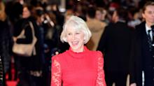 Dame Helen Mirren: End of universal TV licence for over-75s is heartbreaking