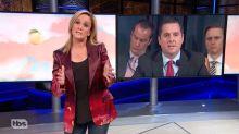 Samantha Bee Mocks GOP's 'Terrible Job' Defending Trump at Impeachment Hearings