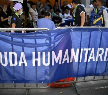 Venezuela expels Europe lawmakers as aid showdown intensifies