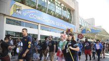Comic-Con: Sin Marvel, HBO y Star Wars, otros podrán brillar