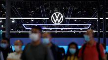 Volkswagen eyes 90% electric car sales in Norway next year