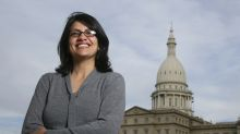First Muslim women elected to Congress
