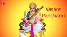 Attract Happiness On Vasant Panchami, The Festival That Celebrates Love And Learning