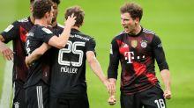 Kit Leak: More details emerge on Bayern Munich's new away kit for 2021/2022