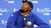 Video: The Cavaliers finally found a way to silence Kevin Durant