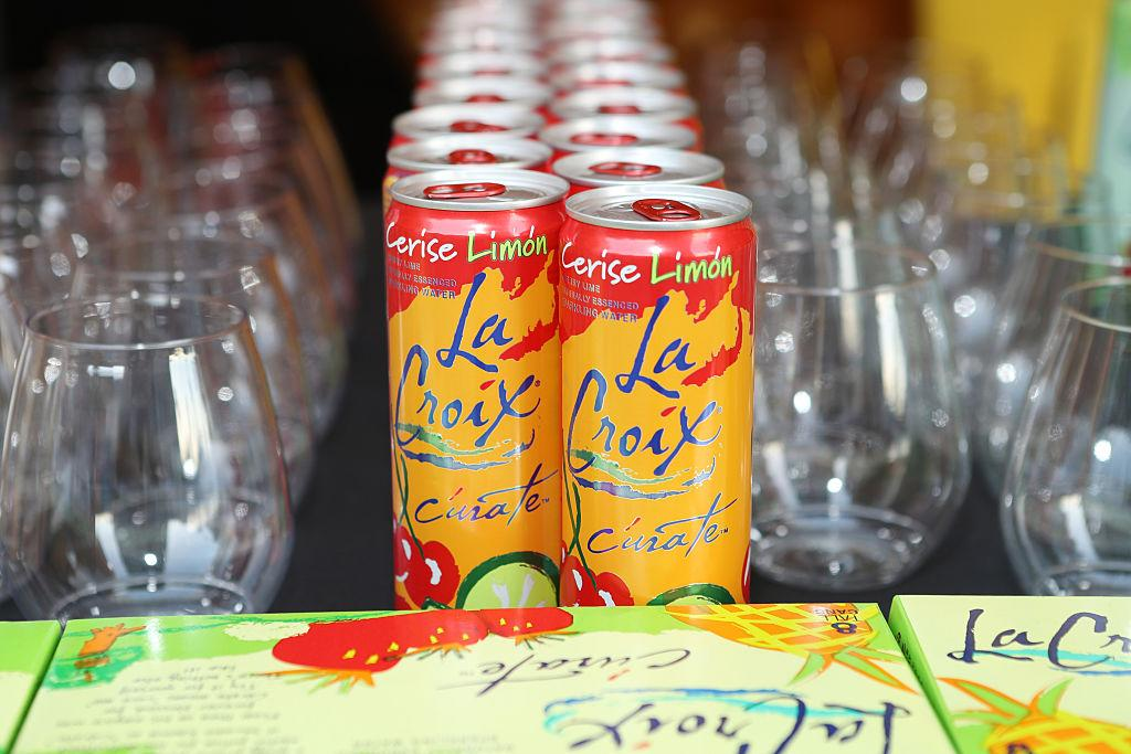 What Are The Natural Flavors In Lacroix Water