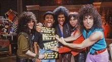 #NoMakeupSunday: When KISS bared their faces on MTV, 35 years ago