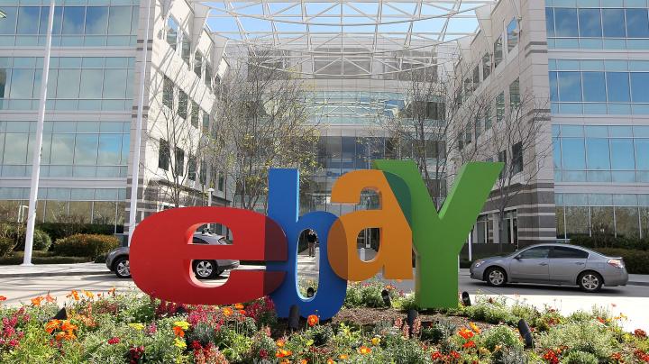 Ebay lockt seine Kunden von Paypal weg
