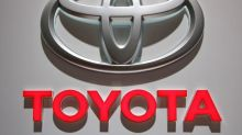 Toyota's (TM) Operating Income and Revenues Improve Y/Y in Q1