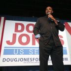 Charles Barkley calls Doug Jones' election victory in Alabama, 'a wake-up to Democrats'