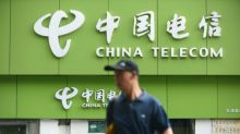 Washington menace de bannir China Telecom du marché américain