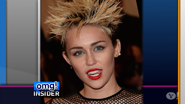How Miley's Shedding Her Bubble Gum Image