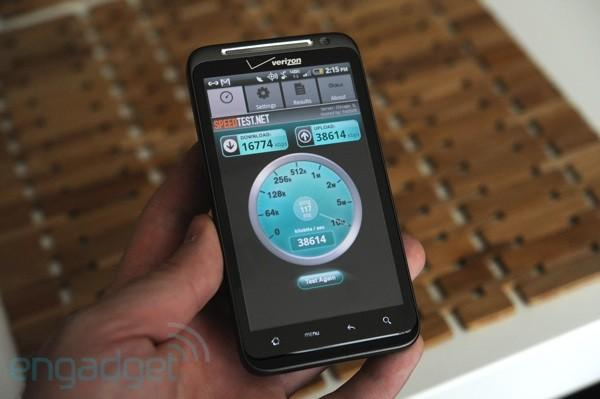 HTC Thunderbolt review