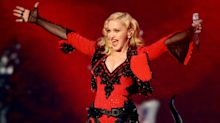 Madonna's NSFW album cover criticised: 'You don't need to use sex to sell music'