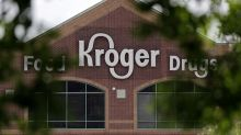 Kroger Reports Earnings Below a 'Death Cross'