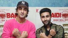 How Adar Reacted When He Was Told He Sounds Like Cousin Ranbir