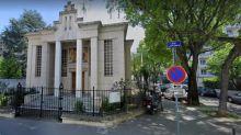 """Attaque à Lyon d'un prêtre orthodoxe : """"Le secteur est entièrement quadrillé"""" et """"tout le monde est à sa recherche"""", selon le syndicat Unité SGP Police"""