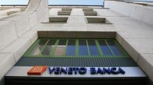Troubled Italian banks to be wound down