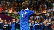 Italie, Di Biagio n'écarte pas un retour de Balotelli