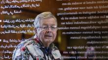 Medtronic co-founder who created wearable pacemaker dies