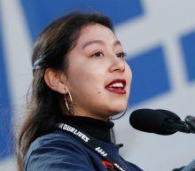 South L.A. Teen Gives Powerful Speech On Trauma Of Surviving Gun Violence