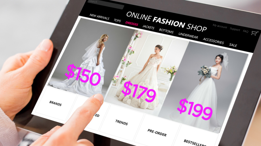 4 wedding scams to avoid
