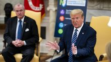 This week in Trumponomics: America's most unpopular leader