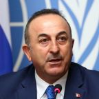Turkey says will retaliate against any sanctions ahead of U.S. vote