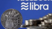 Facebook's Libra threatens the dollar's international status