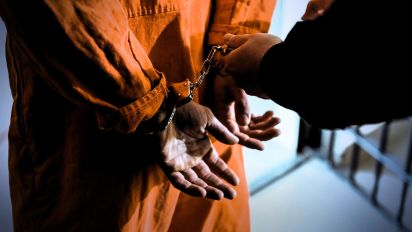 Should cash bail be eliminated?