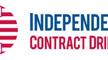 Independence Contract Drilling, Inc. Reports Financial Results For The First Quarter 2020