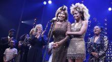 Tina Turner Surprises Crowd at Opening Night of Broadway's Tina: The Tina Turner Musical — Watch