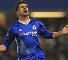 Diego Costa continues war of words with 'disrespectful' Chelsea boss Antonio Conte