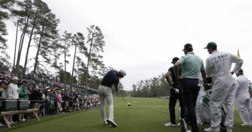 Golf - Masters - Les départs du Masters 2017 sont sortis !