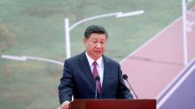 China's Xi promises support to Papua New Guinea amid regional tension